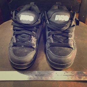 Other - DVS skateboarding shoes